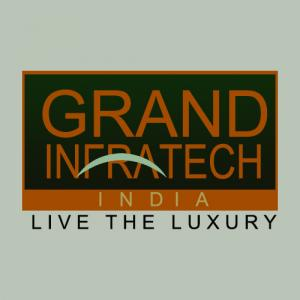 Grand Infratech India logo