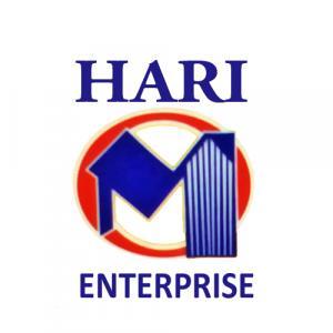 Hari Om Enterprise logo