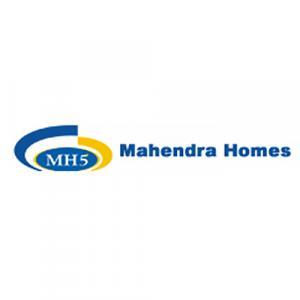 Mahendra Homes Pvt Ltd logo