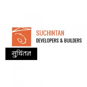 Suchintan Developers And Builders logo