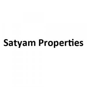 Satyam Properties logo