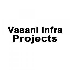 Vasani Infra Projects logo