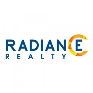 Radiance Realty Developers India Ltd logo