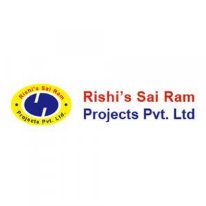Rishi's Sai Ram Projects logo