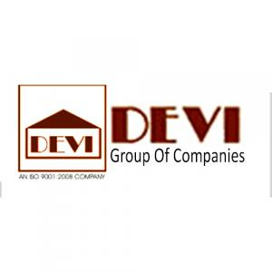 Devi Group logo