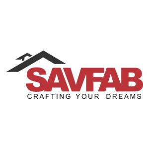 SAVFAB Buildtech Pvt. Ltd. logo