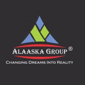 Alaaska Realcon Pvt.Ltd logo
