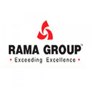Rama Group logo