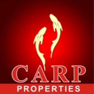 Carp Properties logo