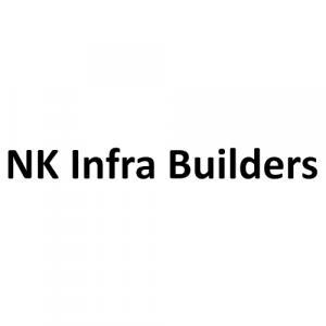 NK Infra Builders logo