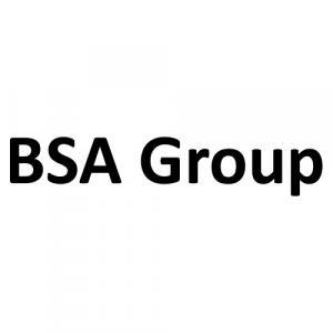 BSA Group logo