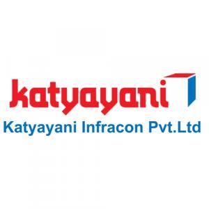 Katyayani Infracon Pvt. Ltd logo