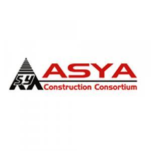 Asya Construction Consortium logo