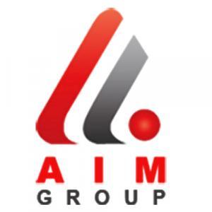 AIM Realtors logo