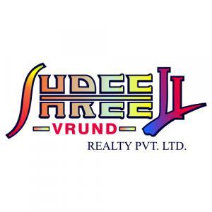 Shreeji Vrund Realty logo