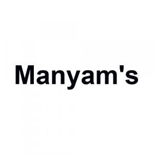 Manyam's logo