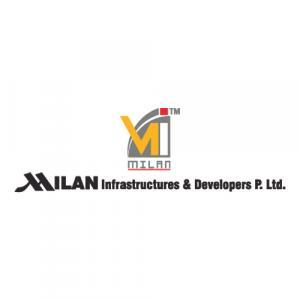 Milan Infrastructures and Developers Pvt. Ltd logo