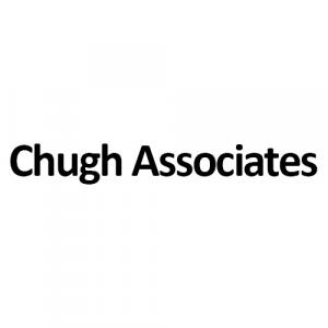 Chugh Associates logo