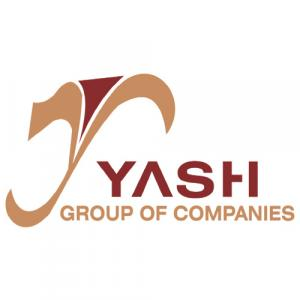 Yash Group logo