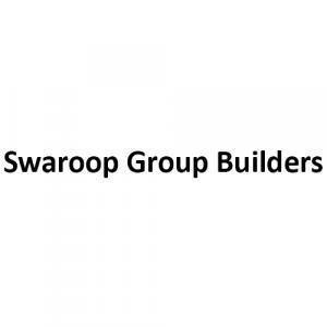 Swaroop Group Builders logo