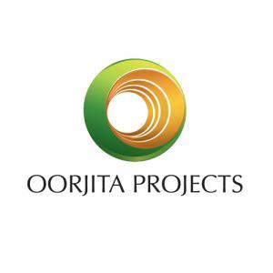 Oorjita Projects Pvt. Ltd. logo