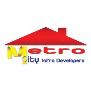 Metro City Infra Developers logo