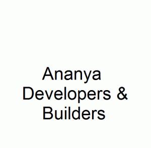 Ananya Developers & Builders logo