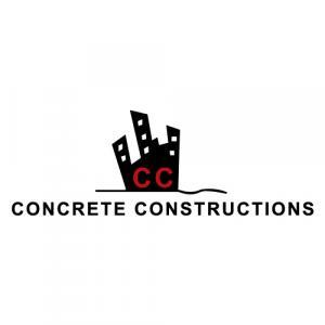 Concrete Constructions logo