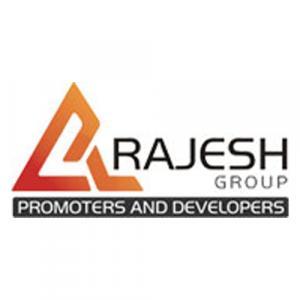Rajesh Group logo