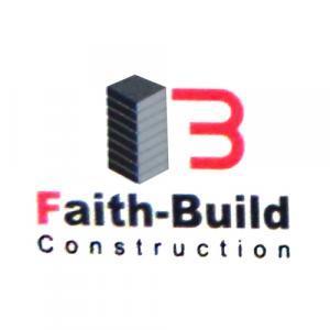 Faith-Build Construction logo