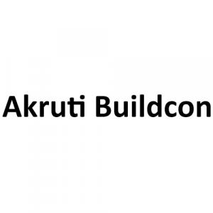 Akruti Buildcon logo