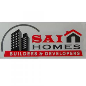 Sai Homes logo