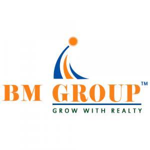 BM Group logo