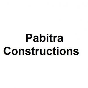 Pabitra Constructions Pvt. Ltd