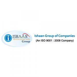 Ishaan Group logo