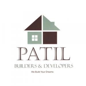 Patil Builders & Developers logo