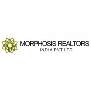 Morphosis Realtors India Pvt Ltd logo