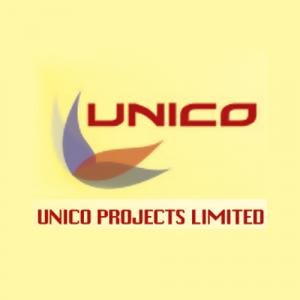 Unico Projects logo