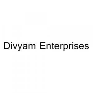 Divyam Enterprises logo