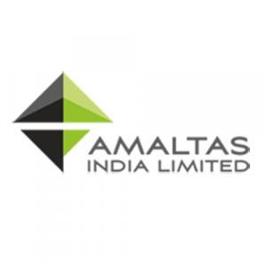 Amaltas Farms & land Developers logo