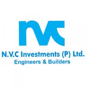 NVC Investments Pvt. Ltd. logo