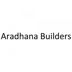 Aradhana Builders logo