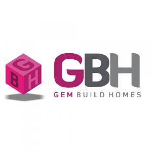 GBH Gem Build Homes logo