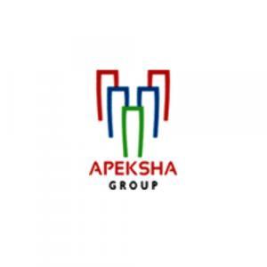 Apeksha Group logo