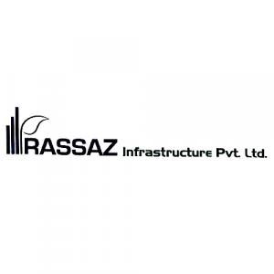 Rassaz Infrastructure Pvt Ltd logo
