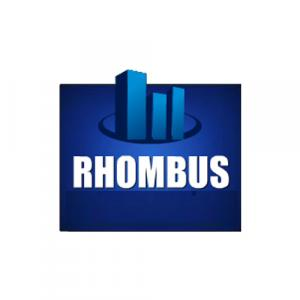 Rhombus Infrastructures Pvt. Ltd. logo