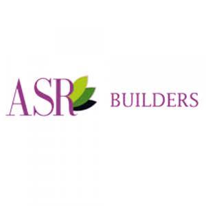 ASR Builders logo