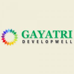 Gayatri Developwell Pvt. Ltd. logo