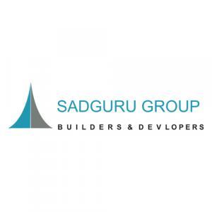 Sadguru Infraprojects logo