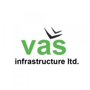 Vas Infrastructure logo